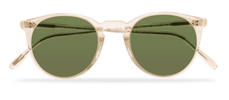 snyggaste solglasögon i vintagestil sommaren 2020