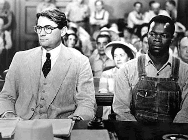 to kill a mockingbird film 1962