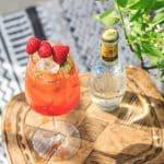 Årets Sommardrink är utsedd  –  Här får du receptet och vinnarens bästa tips!