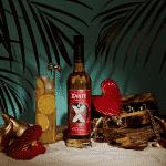Modern lyx med karibisk rom - nu kommer Xanté Rum & Pear