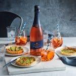 Aperitivo är vår nya After Work-kultur -  Hur du blandar aperitif-klassiker