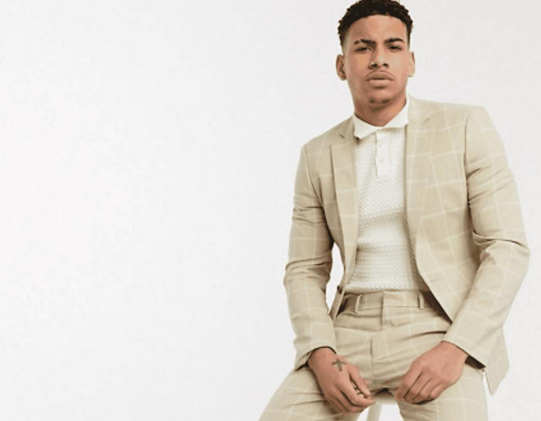 billiga kläder för män på nätet