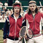 Filmtipset: 40 år sedan Björn Borgs match mot John McEnroe