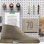 Snyggaste herrskorna till hösten - Desert Boots