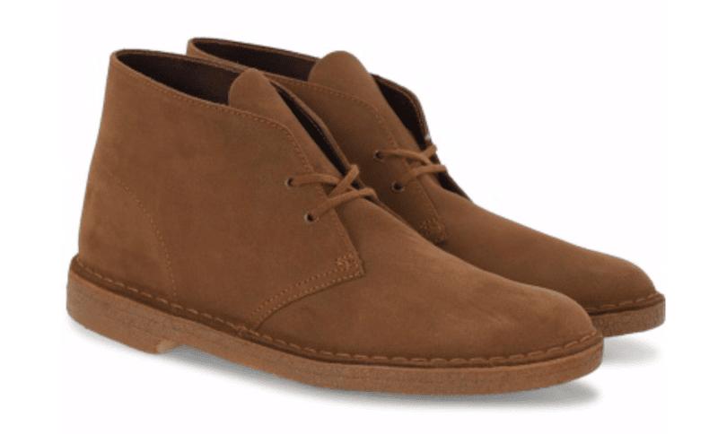 historia desert boots chucks boots