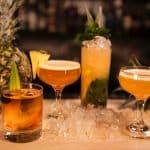 4 läskande drinkrecept med ananas för somriga dagar