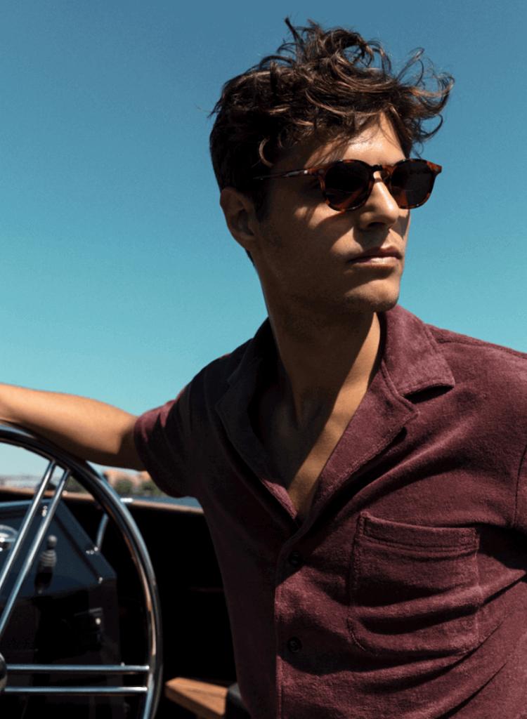 inspiration mode för män sommaren 2020