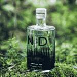 Nu kommer Forest Dry Gin från Norrbottens Destilleri