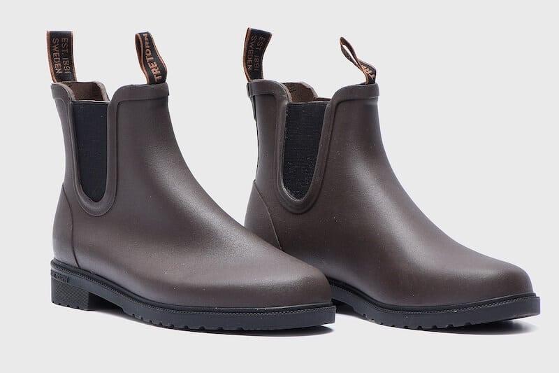 gummistövlar chelsea boots