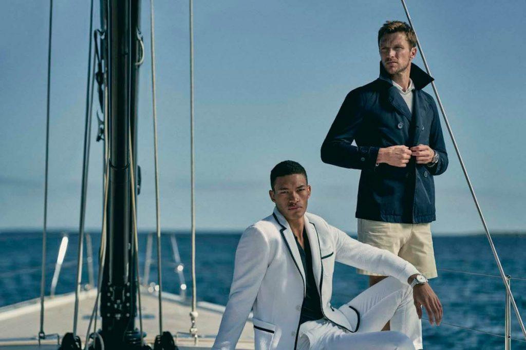 snyggaste kläder för män sommaren 2020