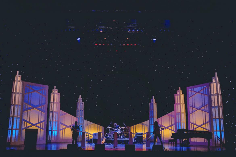 musikshow i casinohuvudstad