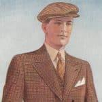 Den klassiska brittiska kepsen - Ursprung och modeller på marknaden