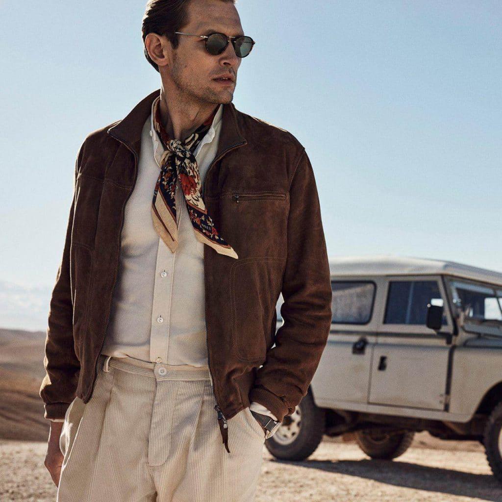 stil inspiration mode för män sommaren 2020