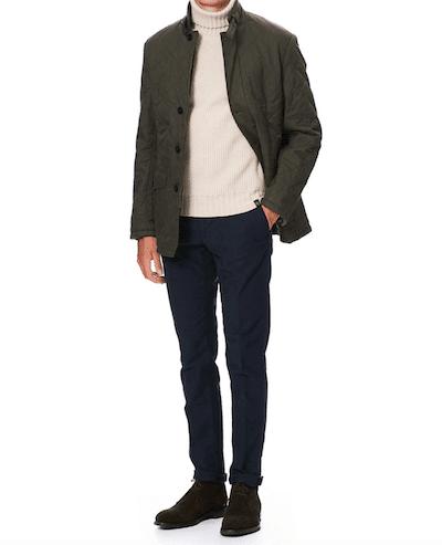 snyggaste jackorna för män hösten 2020