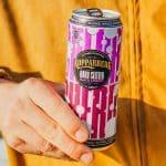 Kopparberg lanserar supertrendiga drycken Hard Seltzer i Sverige