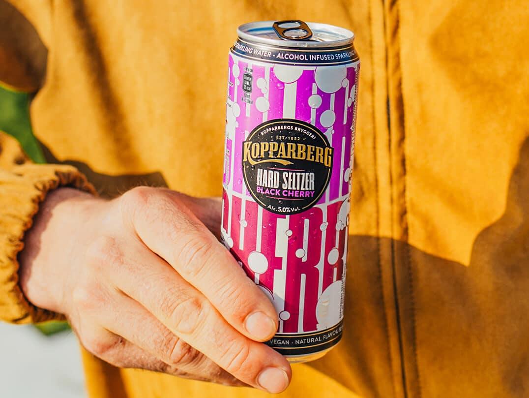 Kopparberg Hard Seltzer