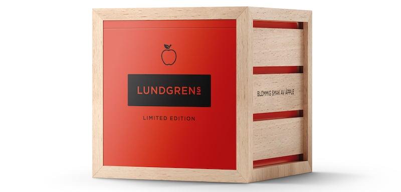 lundgrens limited edition Österlen