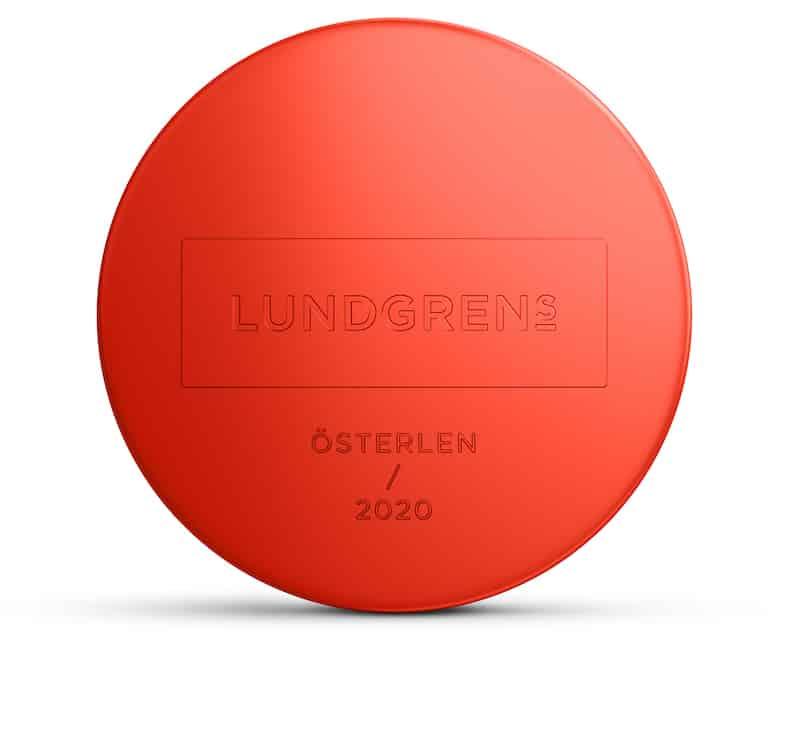 lundgrens österlen snus limited edition