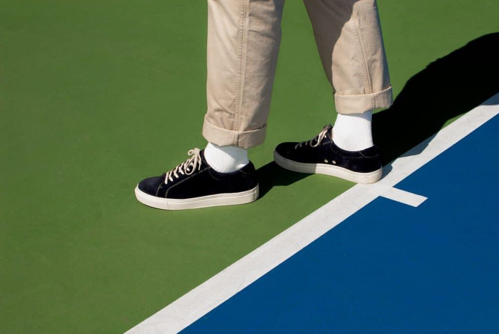 snygga skor för män på nätet 2020