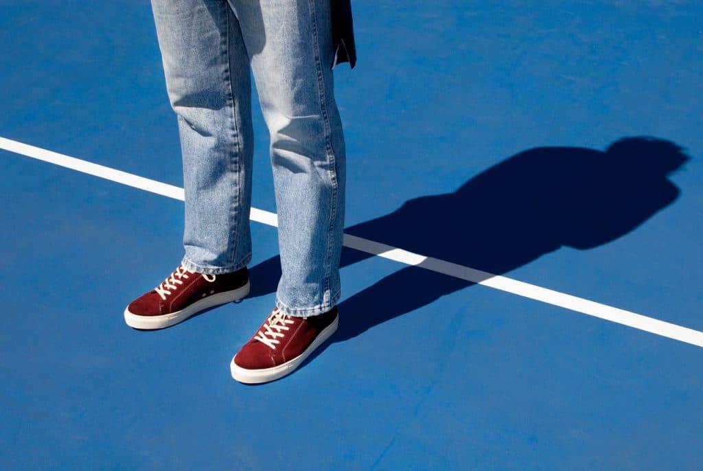 snyggaste skor för män hösten 2020