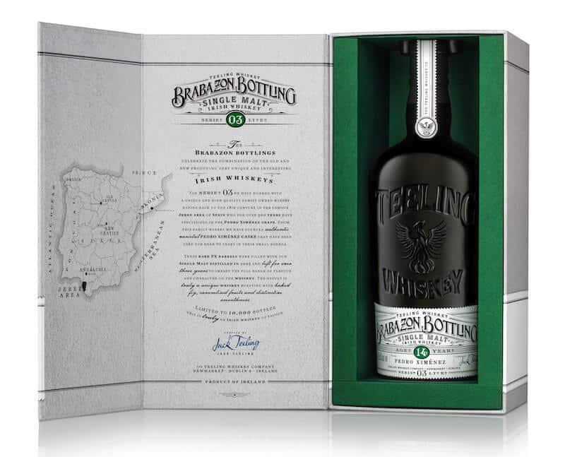 teeling whisky ny whisky 2020