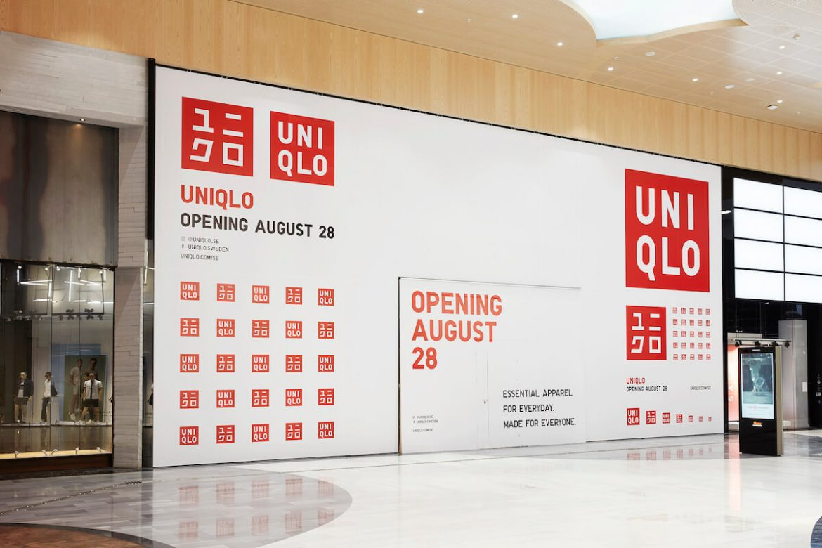 UNIQLO Mall Of Scandinavia