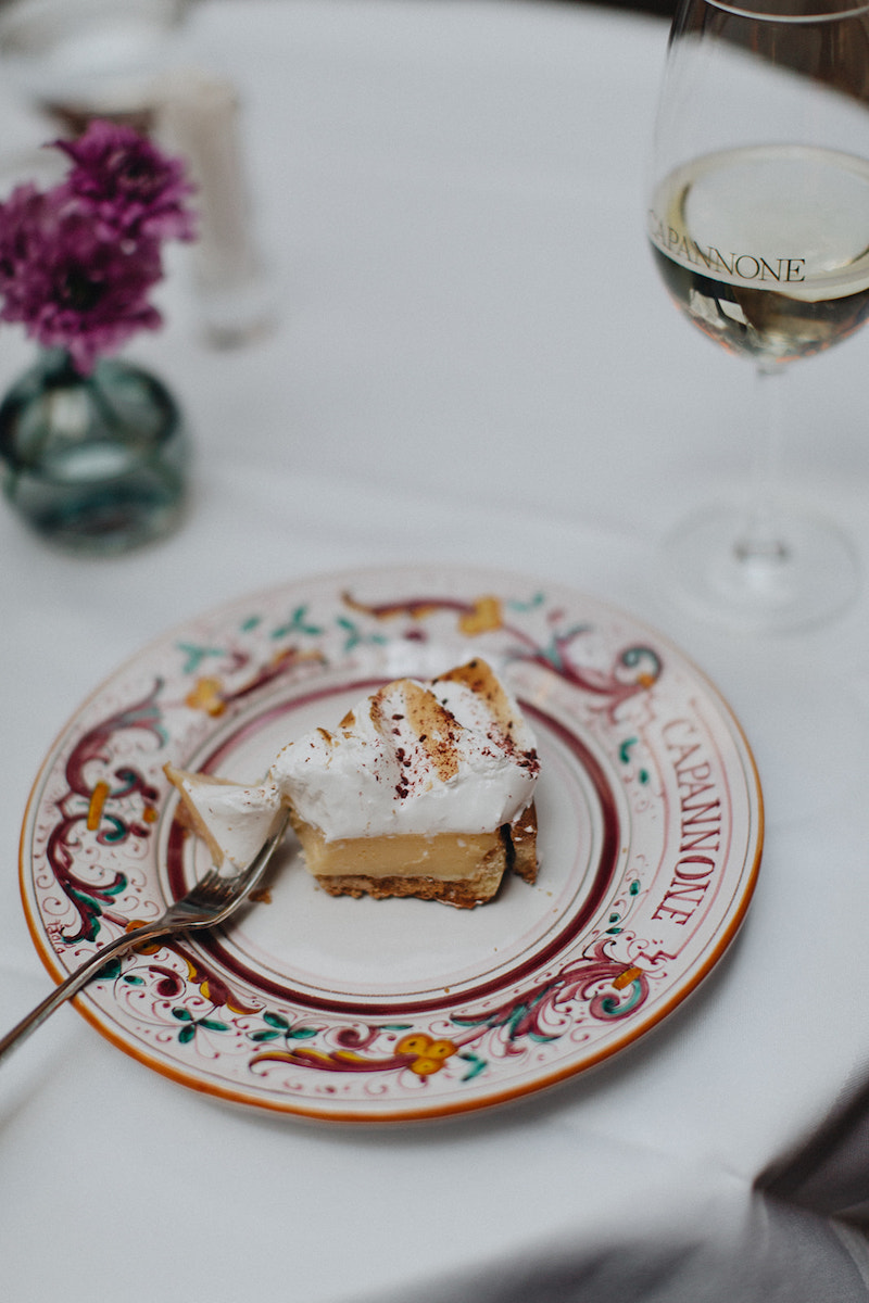 bästa äkta italienska restauranger i stockholm