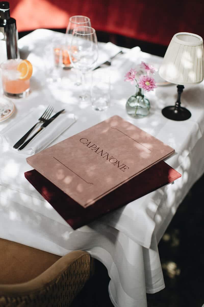 capannone ny italiensk restaurang i stockholm hösten 2020