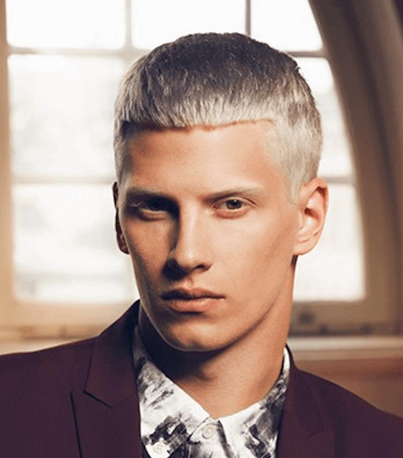 frisyr för män trender 2020
