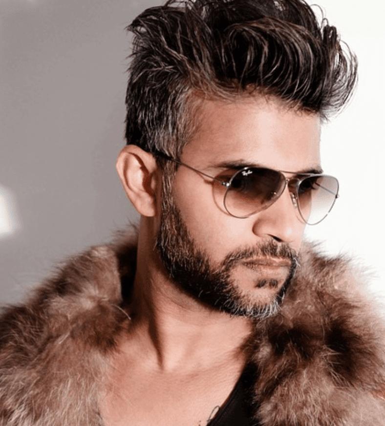 frisyr trender för män