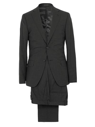 snyggaste kostymer för män hösten 2020