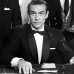 James Bond-skådespelarnas egna casinofavoriter