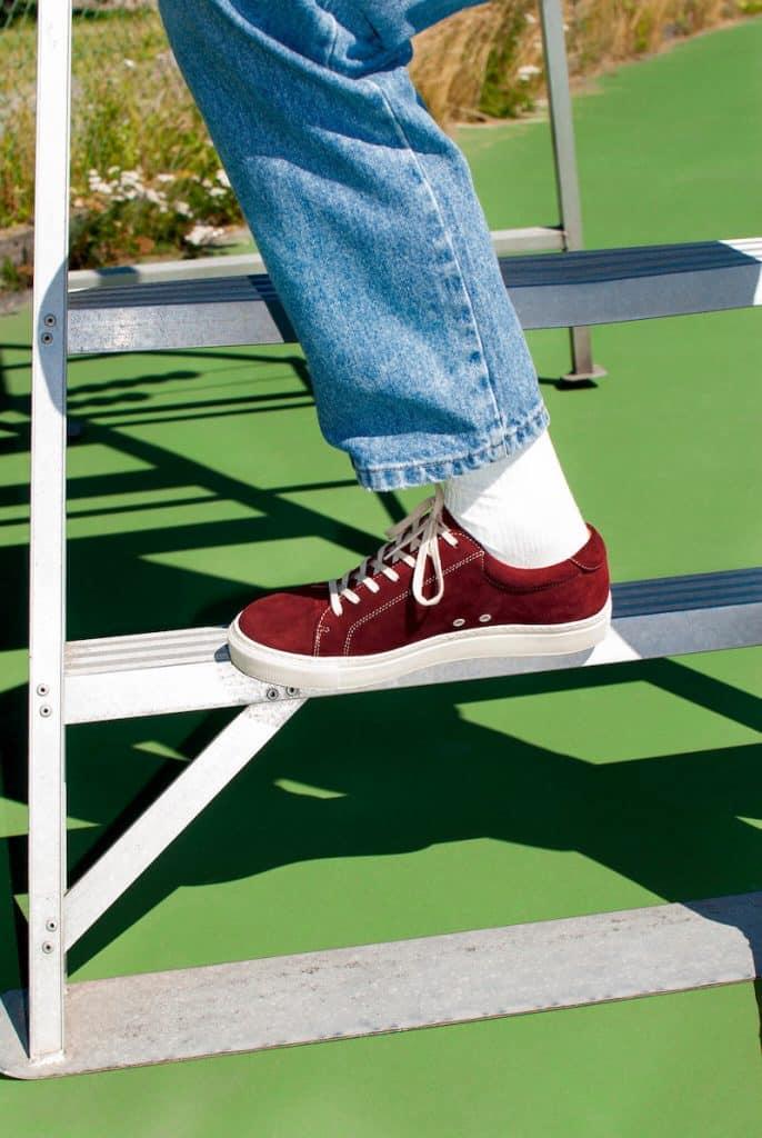 snygga retro sneakers 2020