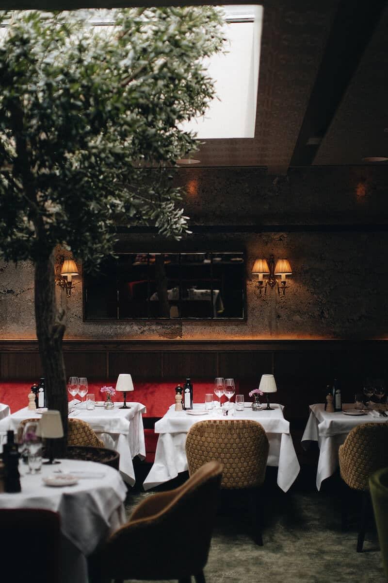 ny italiensk restaurang i stockholm hösten 2020