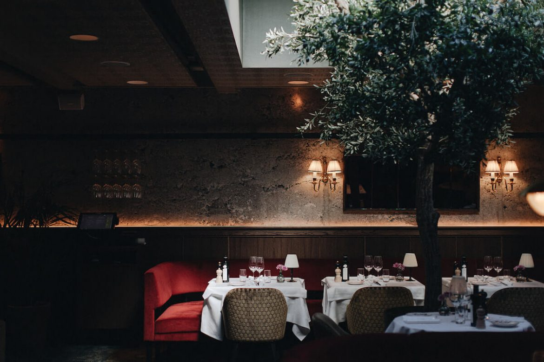 Capannone ny italiensk restaurang i stockholm
