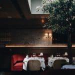 Ny italiensk restaurang öppnar i Stockholm - Buco Nero byter skepnad och blir Capannone