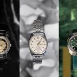 Sveriges första prenumerationstjänst för vintage-klockor