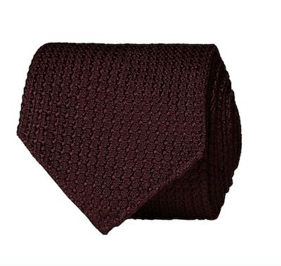 rostbrun slips