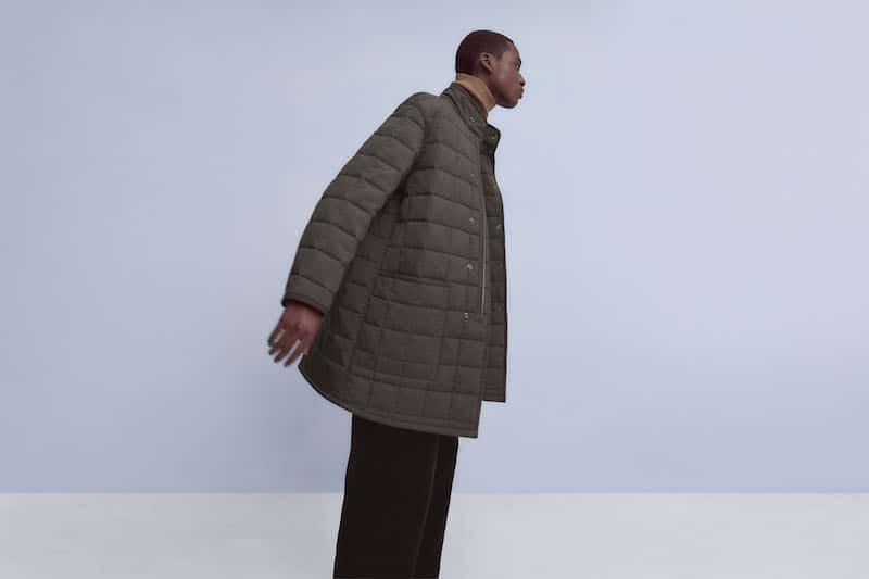 mode för män 2020