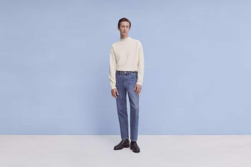 mode för män höst vinter 2020
