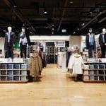 UNIQLO Westfield Mall of Scandinavia har öppnat - här är de första bilderna