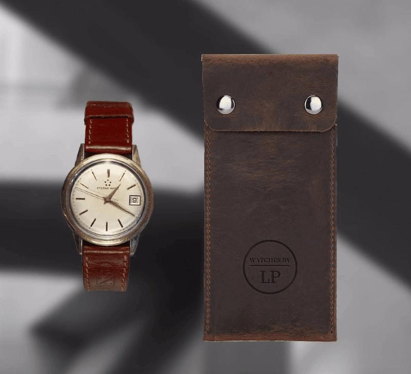vintage klockor på nätet