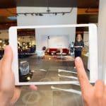 BoConcept lanserar virtuell butik i Sverige