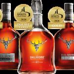 The Dalmore prisbelönas i prestigefull whiskytävling