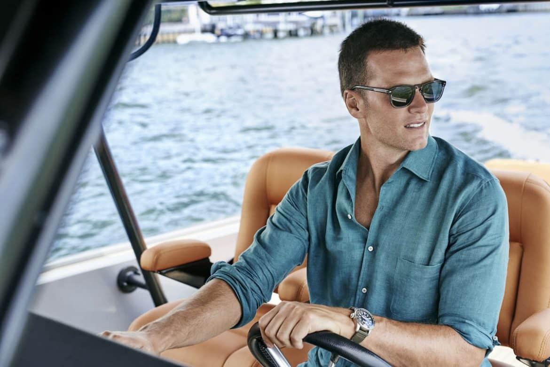 christopher cloos Tom Brady