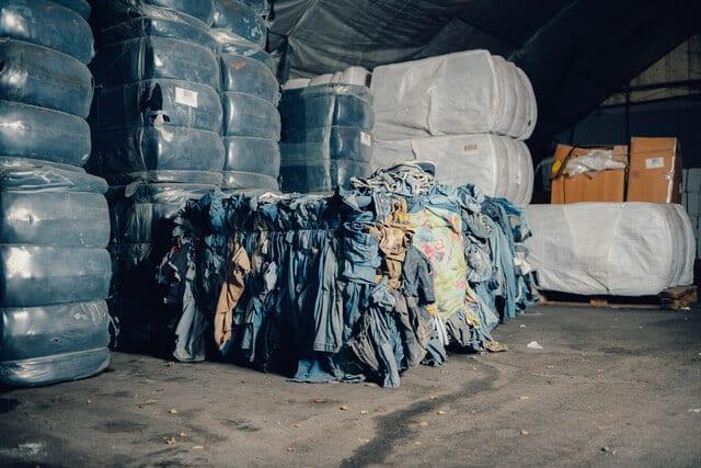 hållbart mode jeans höst 2020