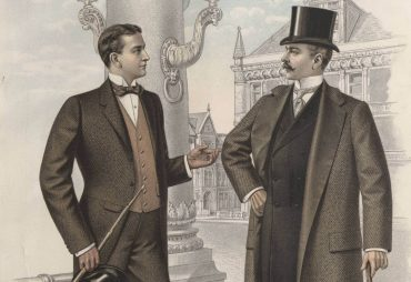 hur man är en gentleman