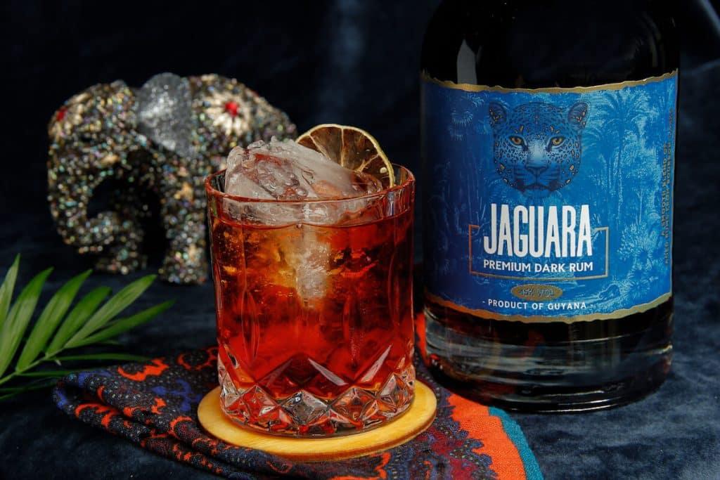negroni cocktail recept