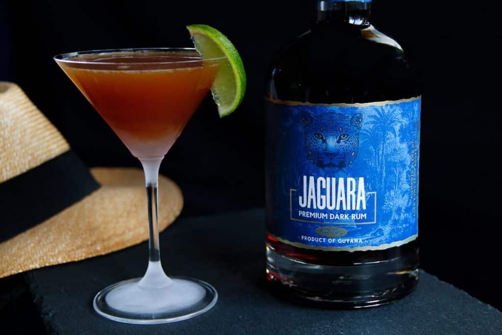 daiquiri cocktail recept