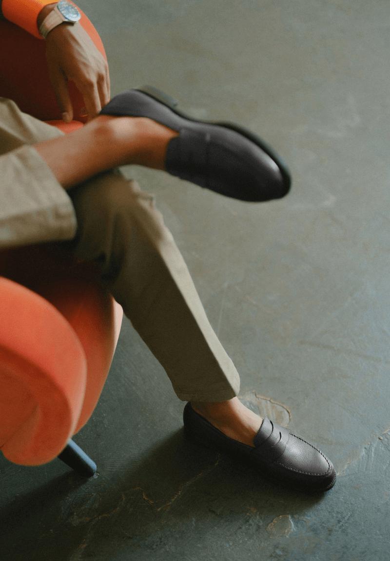 skor trender hösten 2020